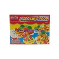 Mainan Amazing Food