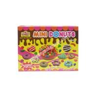 Mainan Mini Donuts