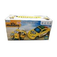 Mainan anak Minion Car ET - HD