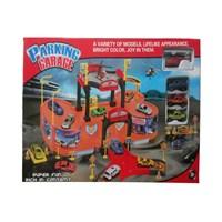 Mainan Anak PARKING GARAGE T3D-TGS
