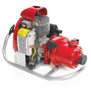 Pompa Pemadam Kebakaran Mark 3
