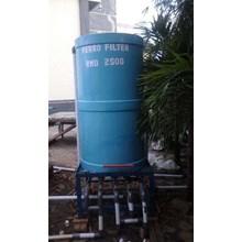 Filter Air (Ferro Filter)