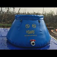 Folding Tanks (Onion Tanks)