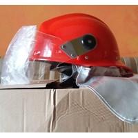 Helm Pemadam Kebakaran Murah 5