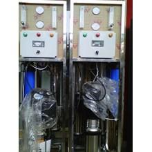 Filter air reverse osmosis