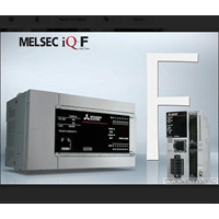 Mitsubishi PLC MELSEC iQ-F Series