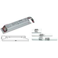 Jual Baterai Kecil Emergency ECL LED 2A-240 7.2 2.5-120M