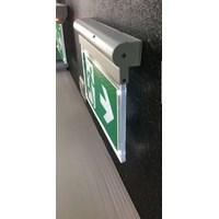 Jual Lampu Emergency Exit LED 3W B216 2