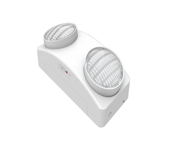 Jual Lampu Emergency LED Light Twin Spot VEL 308/TLS