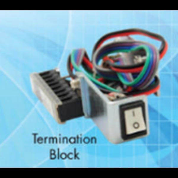 Termination Block