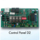 Control Panel D2 1