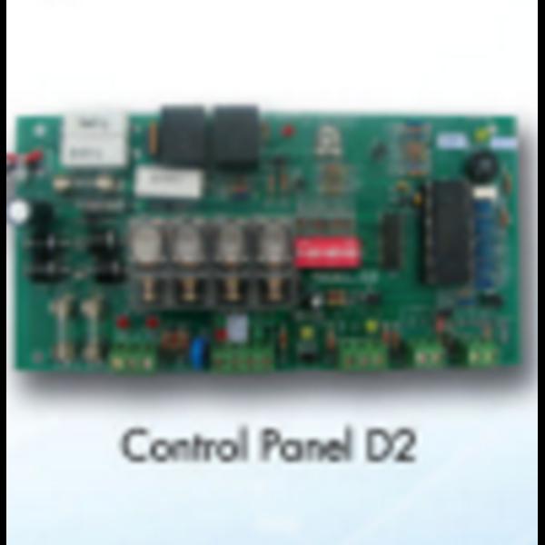 Control Panel D2