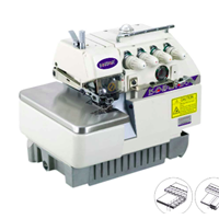 Mesin Jahit Overlock Super High Speed KS-737-747-757-757H