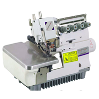 Mesin Jahit Overlock Super High Speed KS-700-3-4-5