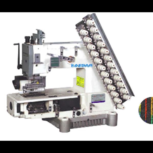 Mesin Jahit Interlock Needle KS12048P-64P