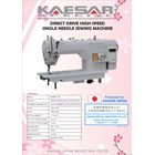 Mesin Jahit High Speed - DIRECT DRIVE HIGH SPEED SINGLE NEEDLE SEWING MACHINE KS9808-Z3 1