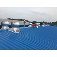 Turbine Ventilator Cyclevent