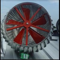 Jual Turbin Ventilator Cyclevent 42