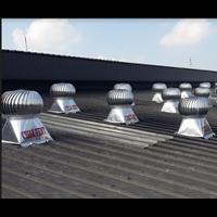 Jual Turbin Ventilator Cyclevent 36