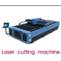 YSD Machine Laser Cutting Machine