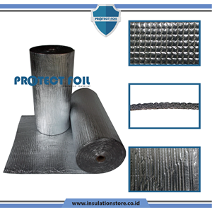 PROTECT FOIL - Foam Thermal 5 mm (55212-5)