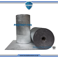 Aluminium Foil Foam Thermal 55212-8 1