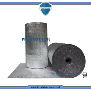 Aluminium Foil Foam Thermal 55212-8