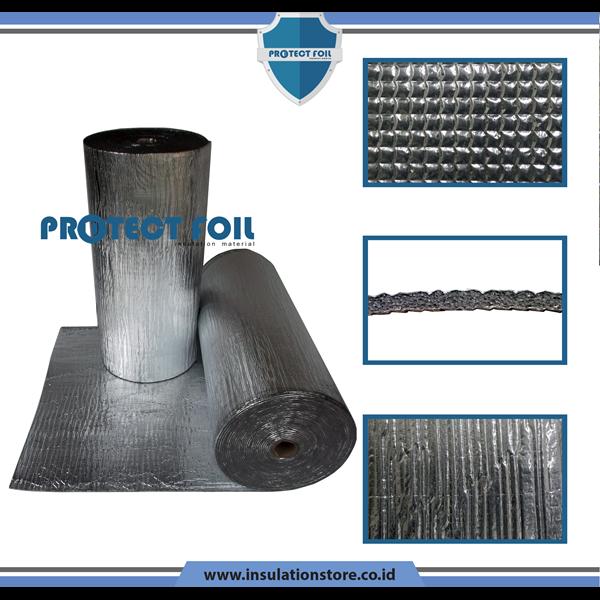 Aluminium Foil Foam Thermal 55212-8