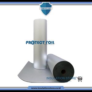 Aluminium Foil Bubble Insulation 3033