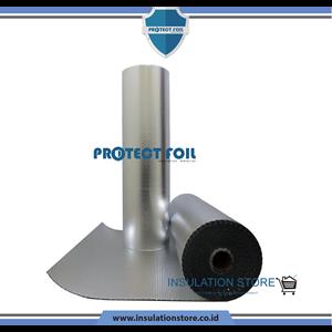 Aluminium Foil Bubble Insulation 3011