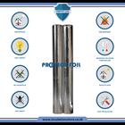 Aluminium Foil Paper Insulation 20220 2