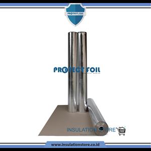 Aluminium Foil Paper Insulation 20220