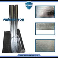 Distributor Aluminium Foil Paper Insulation 20222 3