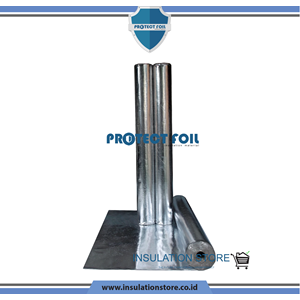 PROTECT FOIL - Paper Insulation (20222)