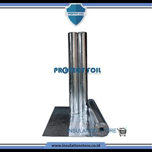 Aluminium Foil Paper Insulation 20222