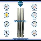 Aluminium Foil Paper Insulation 20120 2