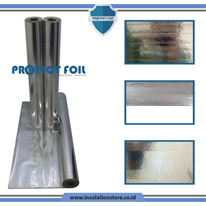 PROTECT FOIL - Paper Insulation (20121)