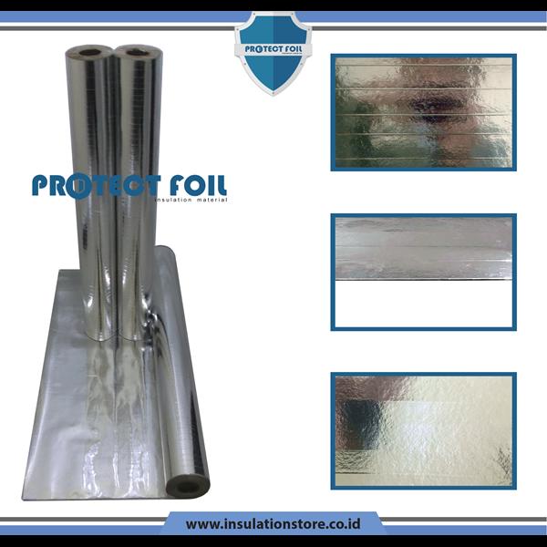 Aluminium Foil Paper Insulation 20121
