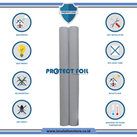 Jual PROTECT FOIL - Woven Insulation (1810) 2