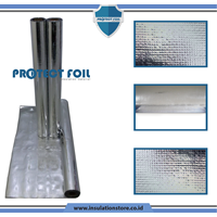 Distributor PROTECT FOIL - Woven Insulation (1811) 3