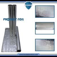 Distributor Aluminium Foil Woven Insulation 1811 3
