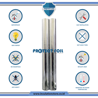 Jual PROTECT FOIL - Woven Insulation (1811) 2