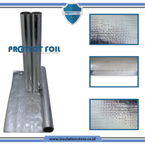 PROTECT FOIL - Woven Insulation (1811)