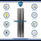 Aluminium Foil Woven Insulation 1010 2
