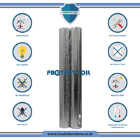 Jual PROTECT FOIL - Woven Insulation (1010) 2