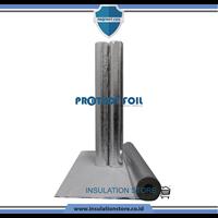 Aluminium Foil Woven Insulation 1010 1