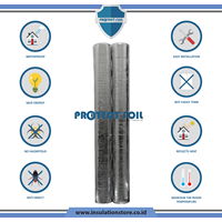 Jual PROTECT FOIL - Woven Insulation (1011) 2