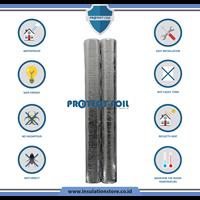 Jual Aluminium Foil Woven Insulation 1011 2