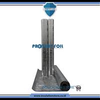 Aluminium Foil Woven Insulation 1011