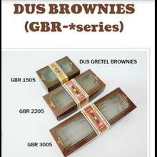 Thus Brownis